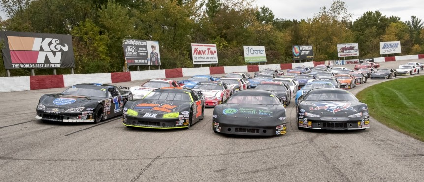 A Return to Fest Roots on Sunday with 200 Laps and Autograph Session