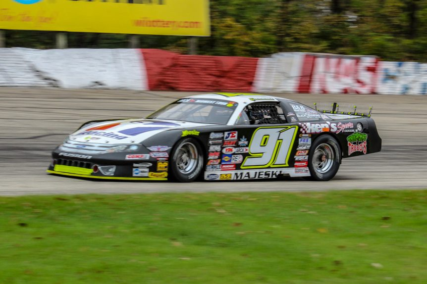 MAJESKI SHINES THE BRIGHTEST OF ALL ON THE FINAL DAY OF OKTOBERFEST