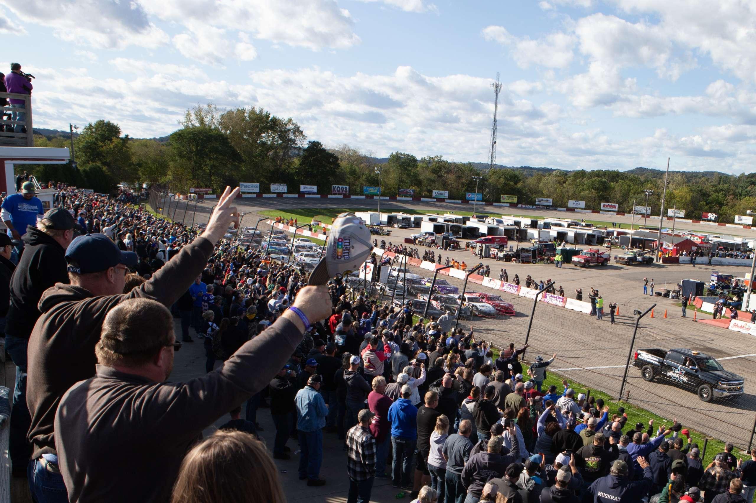Oktoberfest Championship Sunday Shaping Up to Be Best Yet