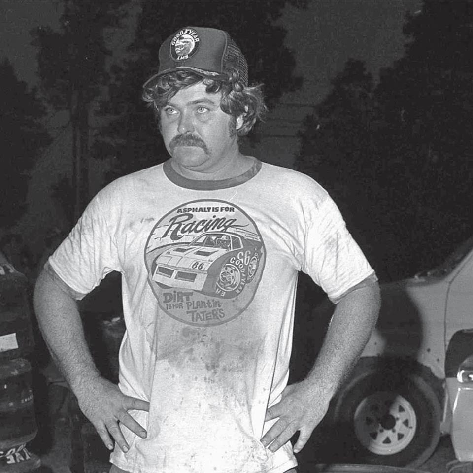 Vintage Racing T-Shirt Swap Adds to Oktoberfest Fun in 2020