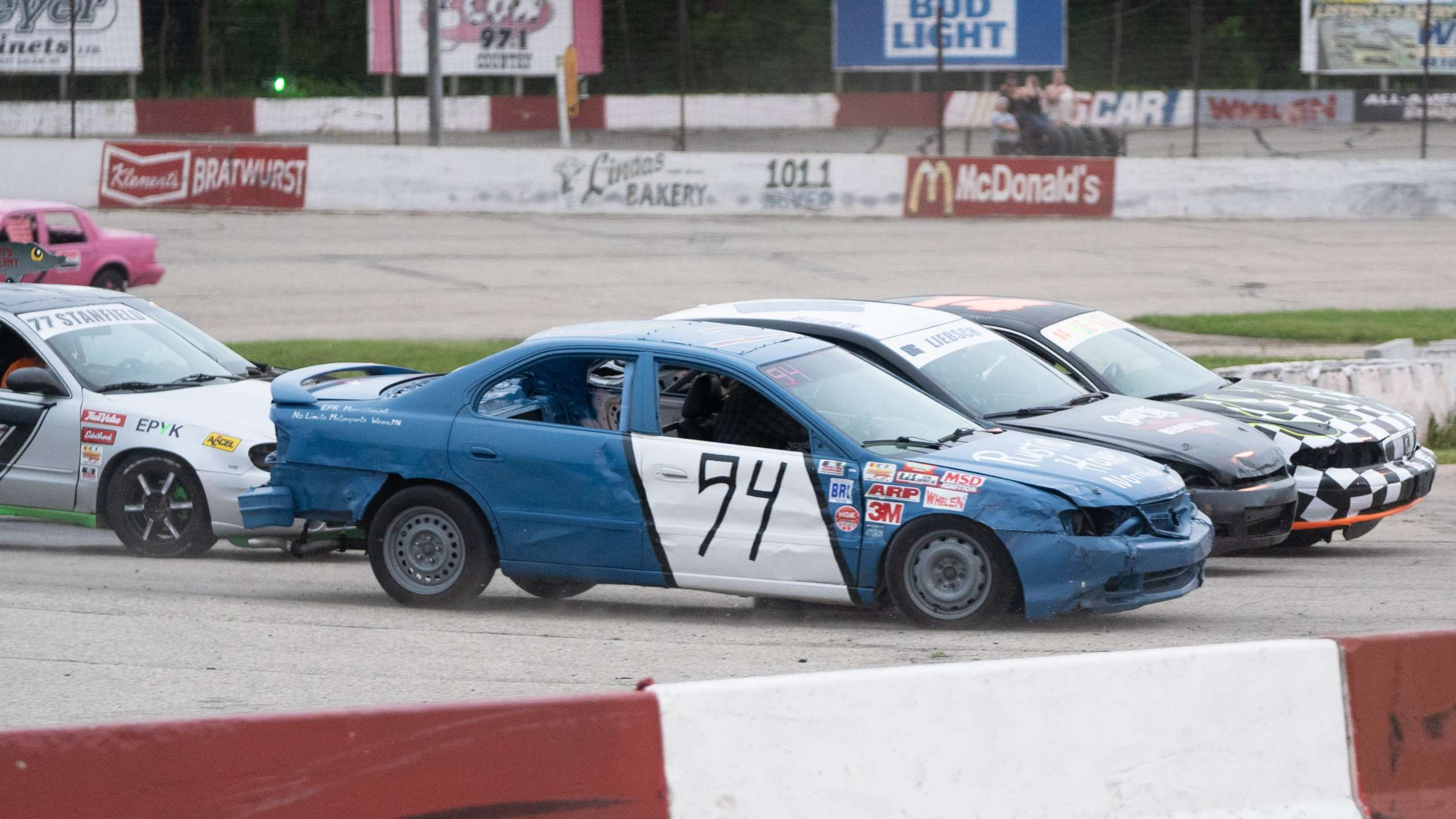 Popularity of Six Cylinder Racing to be on Display at Oktoberfest