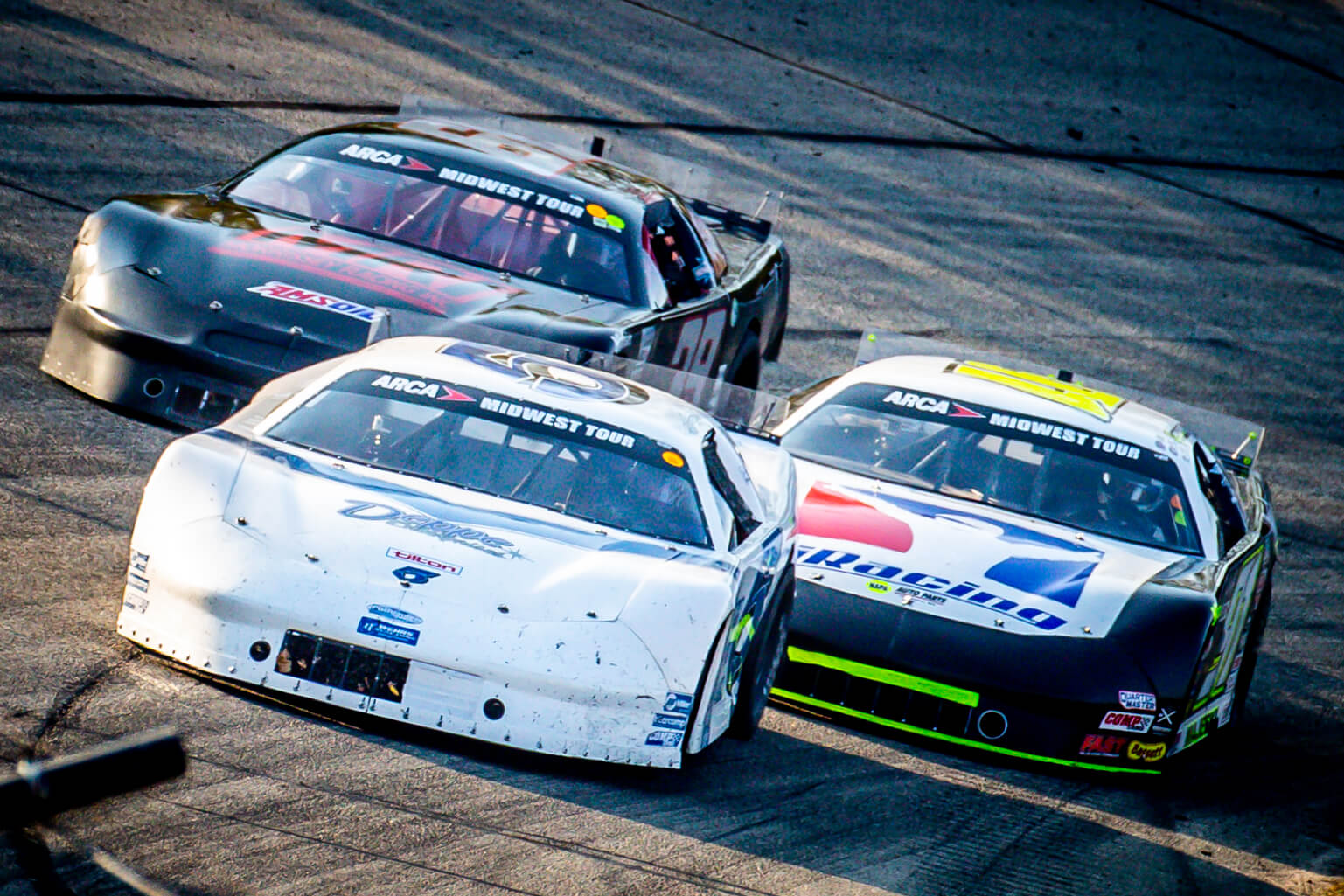 Expected Super Late Model Entries